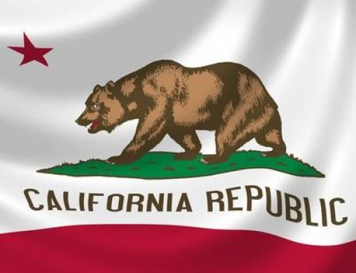 Newsom Signs Bill Creating State Department of Cannabis Control