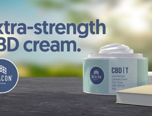 VIVO Cannabis Launches CBD Cream WithTerpene Formulation Designed for Medical Use