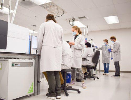 Green Leaf Labs Helps Navigate New California Cannabis Regulations
