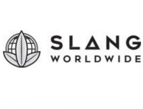 SLANG Worldwide Announces Record Revenue for Second Quarter 2021