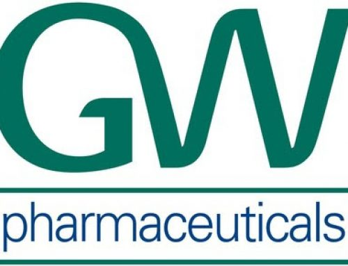 GW Pharma Receives Approval for Epidoylex (CBD) from the U.K. Government for the Treatment of Seizures Called Tuberous Sclerosis Complex