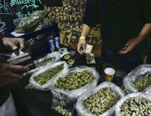 Los Angeles District Attorney Dismisses 60,000 Cannabis Convictions