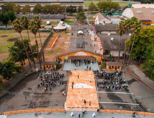 Hall of Flowers, California's Uniquely Hip B2B Trade Show, Returns
