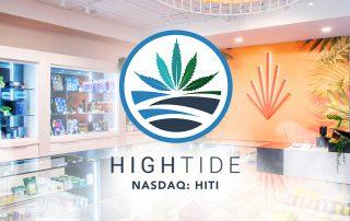 High Tide Inc