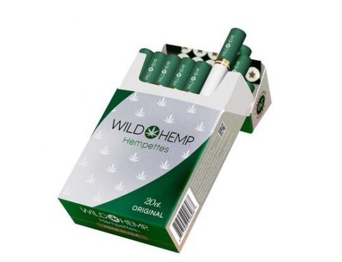 Wild Hempettes Successfully Defends Rights of Adult Texans to Enjoy Texas Smokable Hemp Products