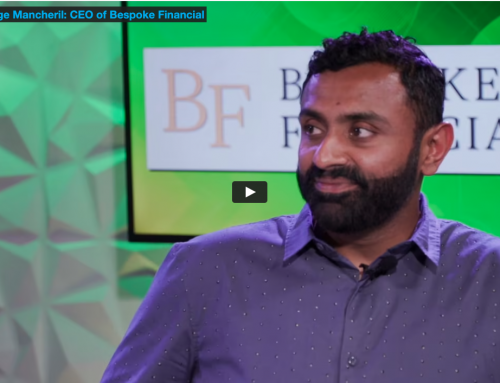Interview: George Mancheril: Co-Founder & CEO of Bespoke Financial