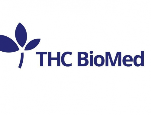 Ontario Cannabis Stores to Sell 3 New Products from THC BioMed