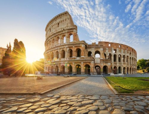 Italy Decriminalizes Recreational Cannabis & Permits Home Grows