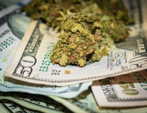 Cannabis SAFE Banking Measure Included in US Defense Bill