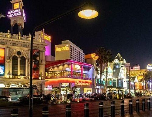 Las Vegas Braces For Cannabis Week: October 18th-23rd