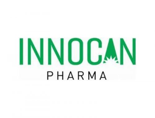 Innocan Pharma Corporation Closes C$8.2 Million Private Placement with Institutional Investors