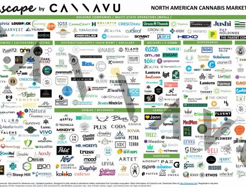 REPORT: Media Insider Shares Cannabis Industry Trends and Maps out Ecosystem