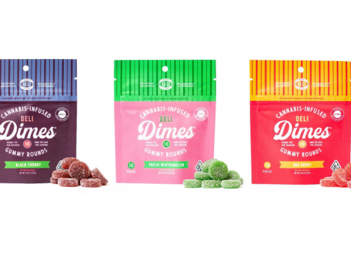 The Parent Company Launches DELI Dimes in Three Affordable Flavors