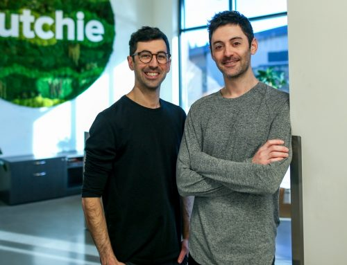 Cannabis E-Commerce Company Dutchie Doubles Valuation Raising $350M In New Funding Round