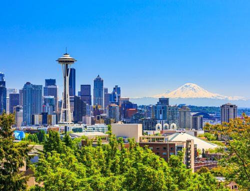 Seattle Decriminalizes Most Psychedelic Drugs