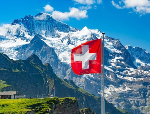 BREAKING: Switzerland To Legalize Recreational And Medical Cannabis Usage
